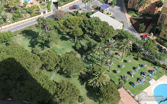 Penthouse in Marbella 3 minutes to Nikki beach, One Bedroom (45756), 004