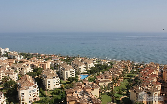 Penthouse in Marbella 3 minutes to Nikki beach, One Bedroom (45756), 005