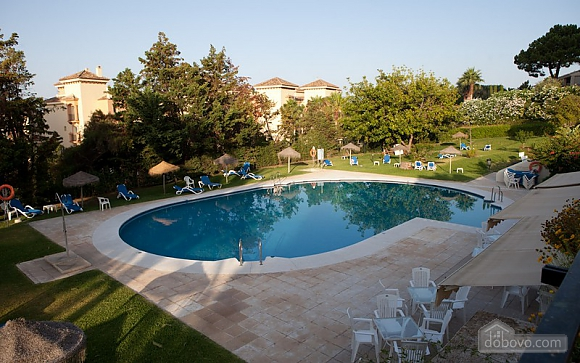 Penthouse in Marbella 3 minutes to Nikki beach, One Bedroom (45756), 006