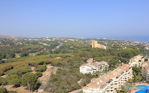 Penthouse in Marbella 3 minutes to Nikki beach, One Bedroom (45756), 007