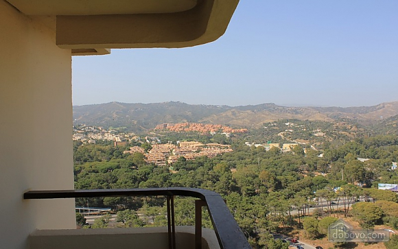 Penthouse in Marbella 3 minutes to Nikki beach, One Bedroom (45756), 010