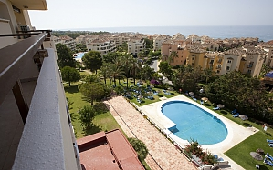 Penthouse in Marbella 3 minutes to Nikki beach, One Bedroom, 016