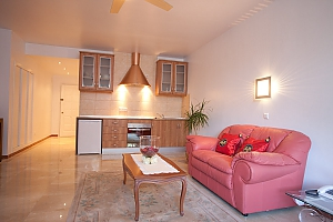 1st floor Marbella del Este, Un chambre, 001