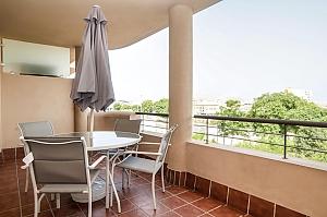 Stylish Apartment in La Cala de Mijas Air-conditioning Wi-Fi, Zweizimmerwohnung, 001