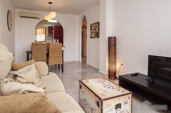 Stylish Apartment in La Cala de Mijas Air-conditioning Wi-Fi, Una Camera (34233), 002
