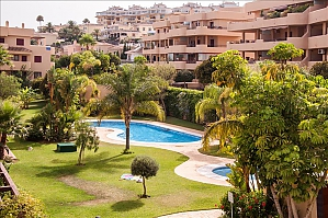 Stylish Apartment in La Cala de Mijas Air-conditioning Wi-Fi, Una Camera, 003