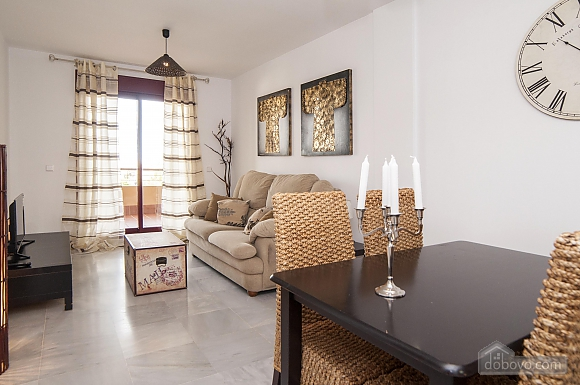 Stylish Apartment in La Cala de Mijas Air-conditioning Wi-Fi, Una Camera (34233), 005