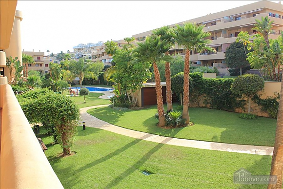 Stylish Apartment in La Cala de Mijas Air-conditioning Wi-Fi, Una Camera (34233), 007