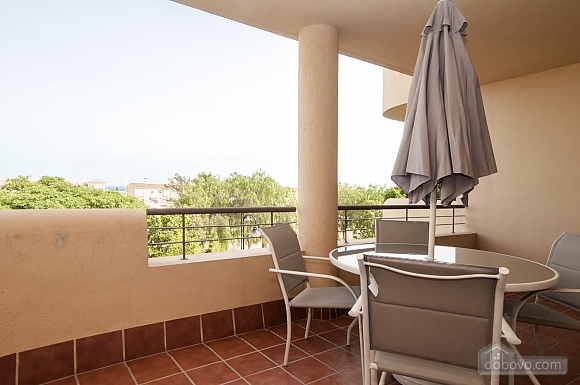 Stylish Apartment in La Cala de Mijas Air-conditioning Wi-Fi, Una Camera (34233), 010