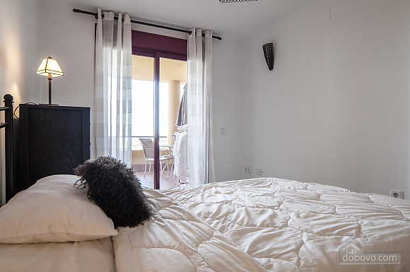 Stylish Apartment in La Cala de Mijas Air-conditioning Wi-Fi, Una Camera (34233), 014