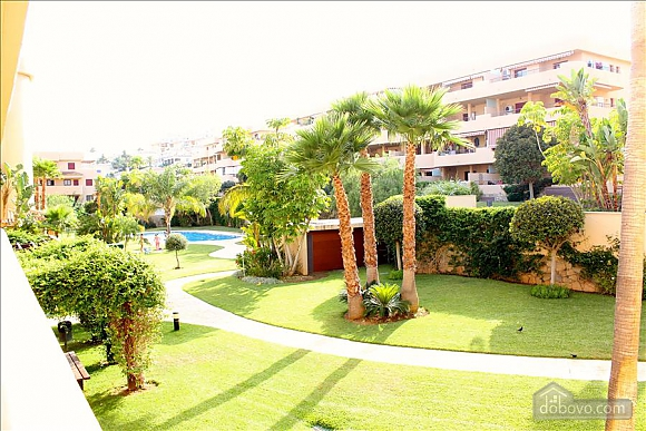 Stylish Apartment in La Cala de Mijas Air-conditioning Wi-Fi, Una Camera (34233), 024