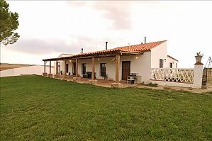 Апартаменти Huerta Los Canos, 2-кімнатна, 001