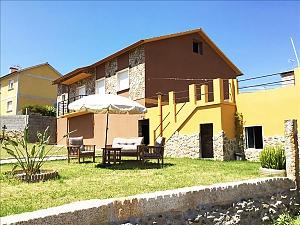 Casa da Gemela, 4х-комнатная, 001