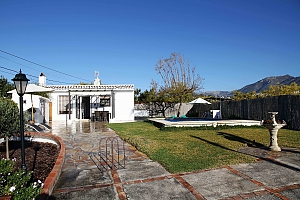 Villa Teresa, Tre Camere, 002