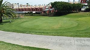 Apartment Quini golf, Deux chambres, 001