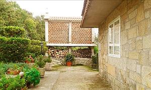 Casa Duarte, Quatre chambres, 003