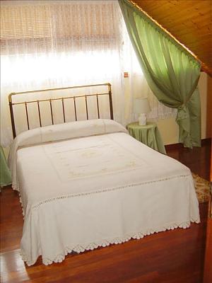 Casa Duarte, Quatre chambres, 004