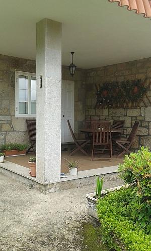 Casa Duarte, Quatre chambres, 025