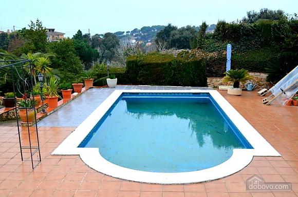 Villa Costa Brava, Three Bedroom (24773), 002