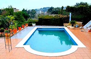 Villa Costa Brava, Tre Camere, 004