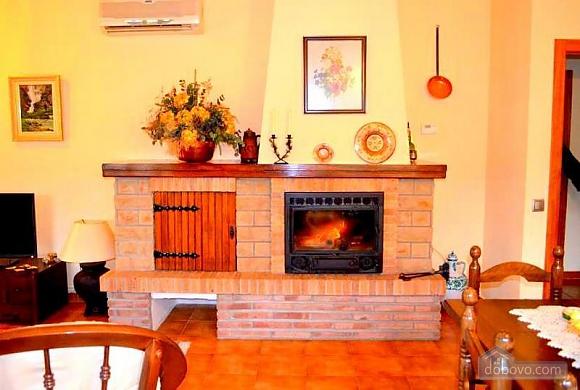 Villa Costa Brava, Three Bedroom (24773), 007