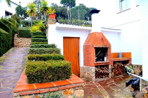 Villa Costa Brava, Three Bedroom (24773), 011