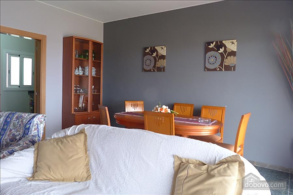 Центральний пляж IV, 2-кімнатна (75394), 002