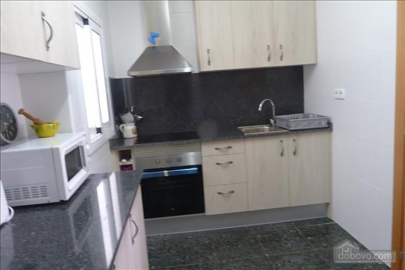 Central beach IV, One Bedroom (75394), 003