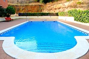 Salome villa Calella, Quatre chambres, 001