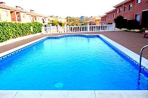 Salome villa Calella, Quatre chambres, 003