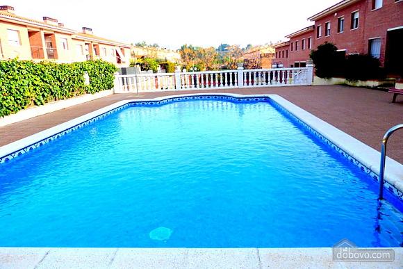 Salome villa Calella, Four Bedroom (29087), 003