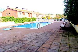 Salome villa Calella, Quatre chambres, 004