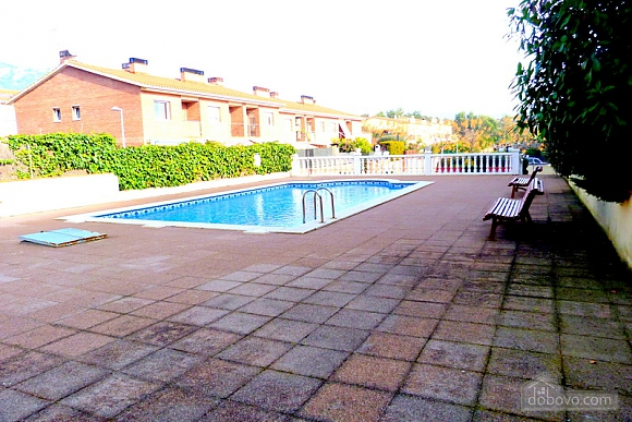 Salome villa Calella, Fünfzimmerwohnung (29087), 004