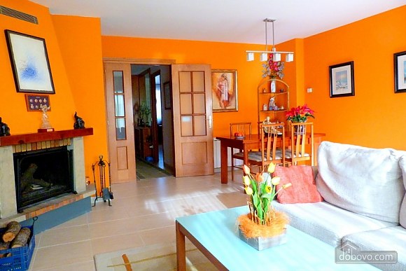 Salome villa Calella, Four Bedroom (29087), 010