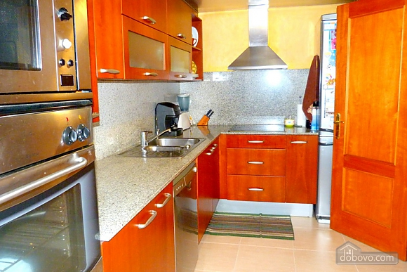 Salome villa Calella, Fünfzimmerwohnung (29087), 013