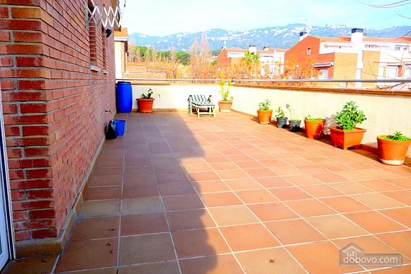 Salome villa Calella, Four Bedroom (29087), 022