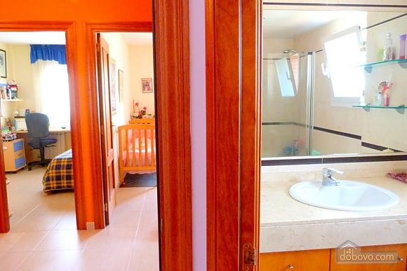 Salome villa Calella, Four Bedroom (29087), 028