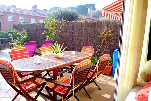 Salome villa Calella, Quatre chambres, 033