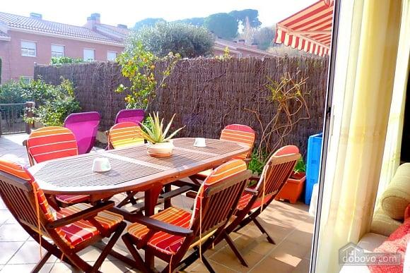 Salome villa Calella, Fünfzimmerwohnung (29087), 033
