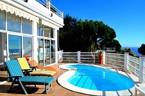 Geneveuve villa Cala Sant Francesc, Four Bedroom, 001