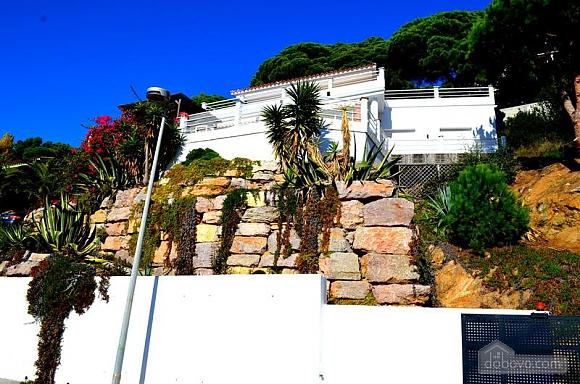Geneveuve villa Cala Sant Francesc, Quattro Camere (35282), 007