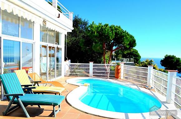 Geneveuve villa Cala Sant Francesc, Quattro Camere (35282), 008