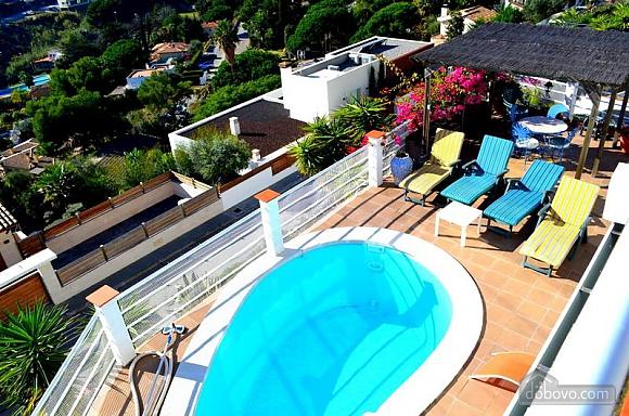 Geneveuve villa Cala Sant Francesc, Quattro Camere (35282), 011