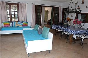Villa Faro Costa Maresme, Trois chambres, 002