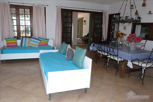 Villa Faro Costa Maresme, Trois chambres (85564), 002
