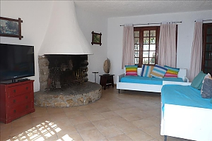 Villa Faro Costa Maresme, Trois chambres, 003