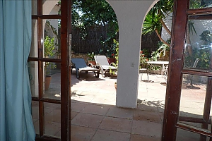 Villa Faro Costa Maresme, Trois chambres, 004