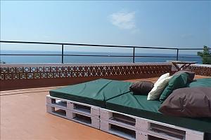 Villa Faro Costa Maresme, Trois chambres, 014