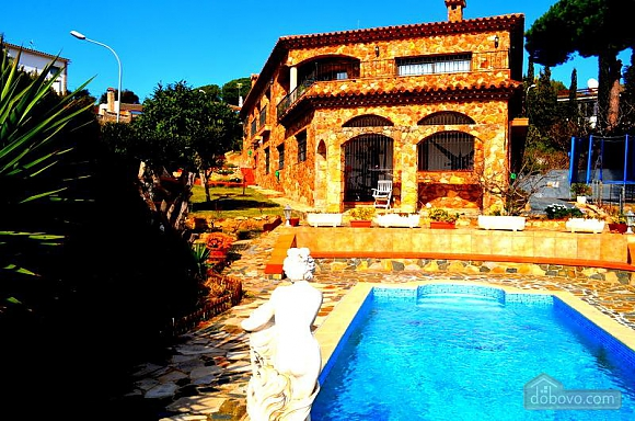 Vistamar villa Costa Brava, Five Bedroom (29885), 001