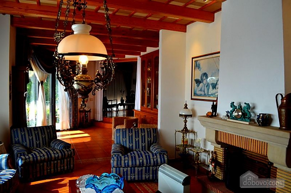 Vistamar villa Costa Brava, Five Bedroom (29885), 007